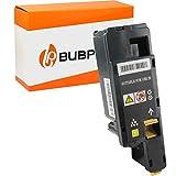 Bubprint Toner kompatibel für Xerox 106R02758 für Phaser 6020 6020BI 6022 6027 WorkCentre 6025 6027 1000 Seiten Gelb