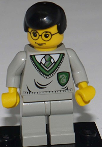LEGO Harry Potter: Goyle (Réversible Harry Tête) Mini-Figurine