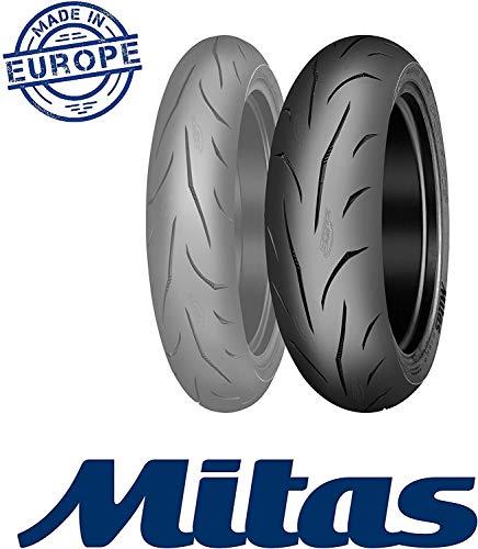 MITAS - Neumático Mitas SPORTFORCE+ 17'' 150/60ZR17 (66W) TL - 48500