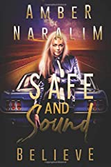Safe and Sound (The Monsters series) Paperback