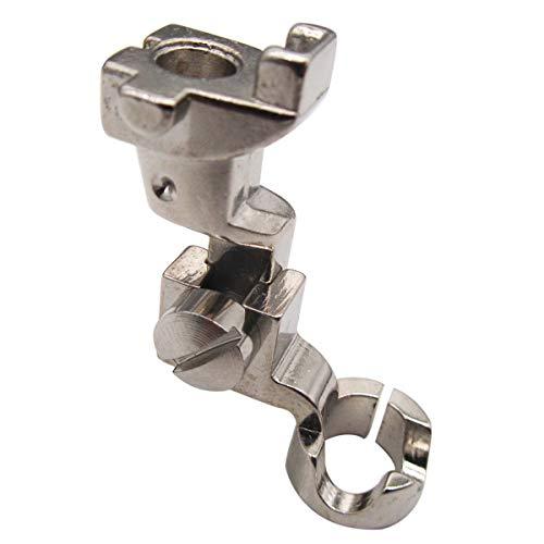 """CKPSMS Marca -# KP-19053+0083687000 1SET 1/4 """"Regla de movimiento libre Darning Patchwork Prensatelas compatible con/reemplazo para máquinas de coser Bernina Brand BN Style"""