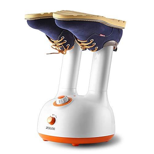 QSCTYG Secador de Zapatos Máquina de calefacción eléctrica portátil de Alta Potencia de calefacción de calefacción Calefactor Calentador Calentador Calentador 66 (Color : Natural)