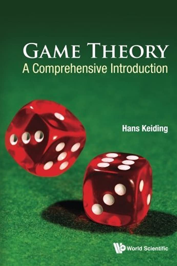 科学者暴露すごいGame Theory: A Comprehensive Introduction
