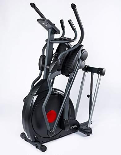 FUEL Fitness EC300 Crosstrainer - 2