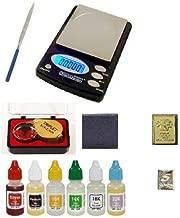 gold testing kits wholesale