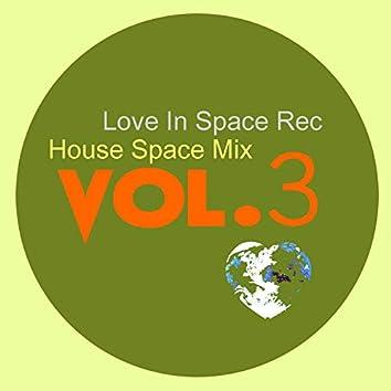 House Space Club - Vol.3