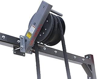 Ropeflex OX2X RX2100 Rack Mount Rope Pulling Resistance Machine
