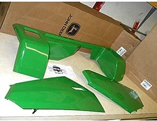 John Deere GX75 SX85 GX85 GX95 tank Housing & Side Panel Kit AM132478 AM129515