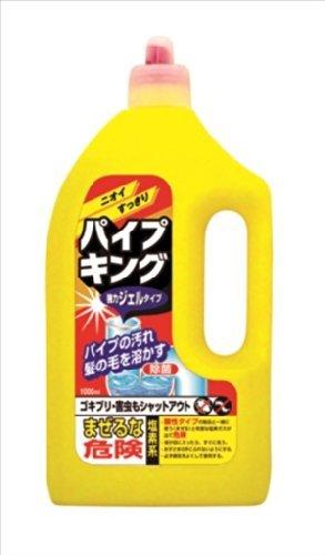 カネヨ石鹸『パイプキング(305094)』