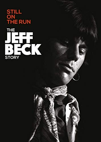 Still On The Run The Jeff Beck Story product image