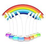 VicTsing LED Schreibtischlampe 5W Dimmbar für Kinder