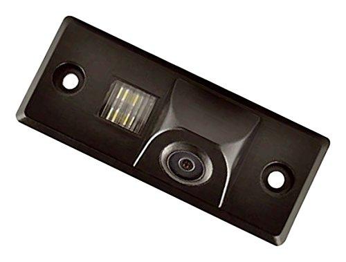 Color reversing camera parking aid camera license plate light Akhan CAM17-2