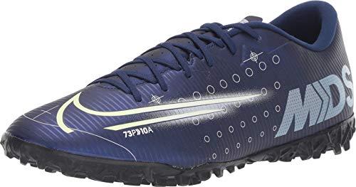 Nike Mercurial Vapor XIII Academy MDS Turf (9 M US) Blue/Black