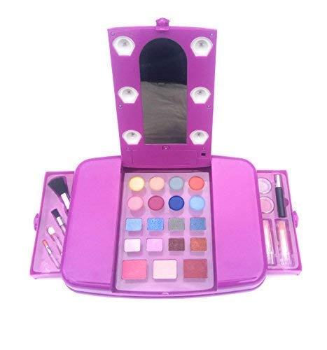 Kennedy Playsets Estuches de Maquillaje para Niñas -...