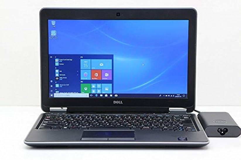 南東暗殺クレデンシャル【中古】 DELL Latitude E7240 Core i5 4300U 1.9GHz/4GB/128GB(SSD)/12.5W/FWXGA(1366x768)/Win10