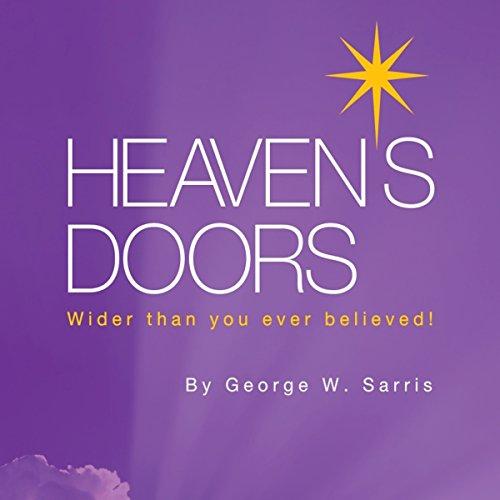 Heaven's Doors audiobook cover art