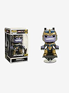 Best thanos pop hot topic Reviews