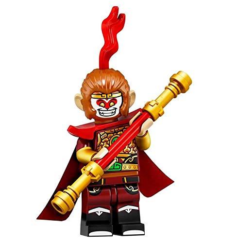 LEGO Minifigures Series 19 Monkey King Minifigure 71025 (Bagged)