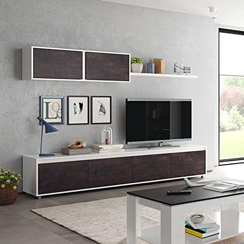 ensemble meuble tv auchan