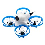 BETAFPV Meteor65 Frsky LBT 1S Brushless Whoop with BT2.0 Connector F4 1S Brushless FC M01 AIO Camera 22000KV 0802 Motor for Micro Tiny Whoop Racing Whoop