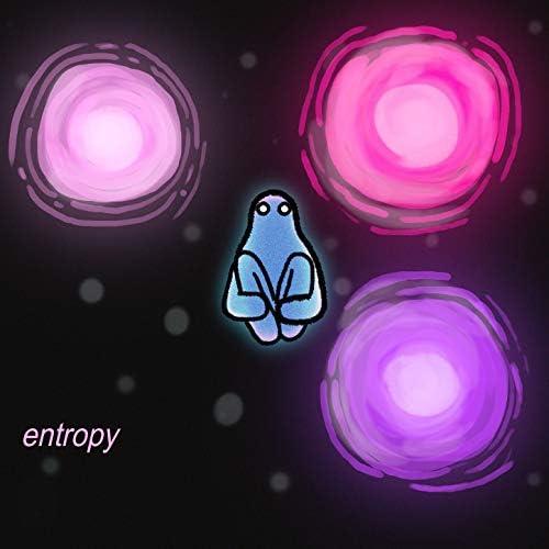 Blue Entity