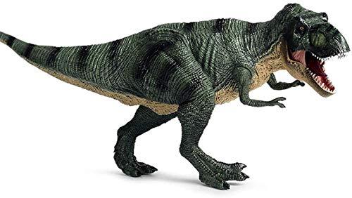 hsj Dinosaurier-Spielzeug, Simulation Jurassic Dinosaurier-Modell Spielzeug for Kinder Simulation Dinosaurier, Früherziehung Spielzeug for Kinder Weihnachten Exquisite Verarbeitung