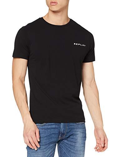 Replay M3420B.000.2660 Camiseta