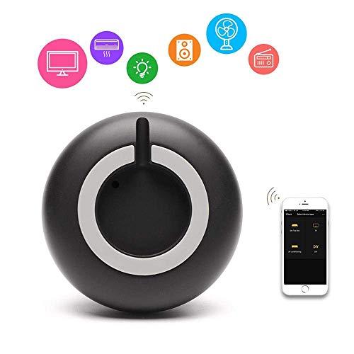 Alician Infrarood Leren Universele Afstandsbediening Airco Controller voor iOS Android Smartphone