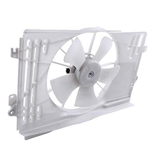 radiador 6 elementos de la marca FEIPARTS