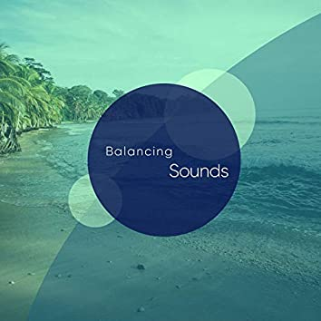 Balancing Sounds for Curing Insomnia