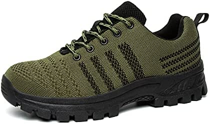 Vasque Airsoft Boots For Men Steel Toe With Puncture Prevention ASG2021