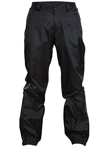 Bergans Superlett Pants Women - Regenhose