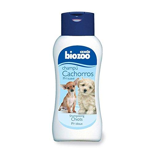 Axis - Champú para Perros Cachorros Cachorro 250 ml