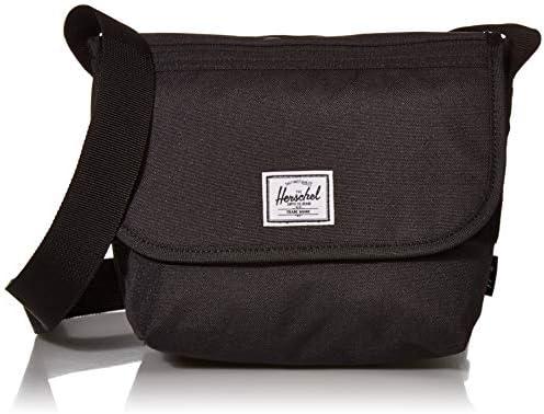 Herschel Grade Messenger Bag Black Mini product image