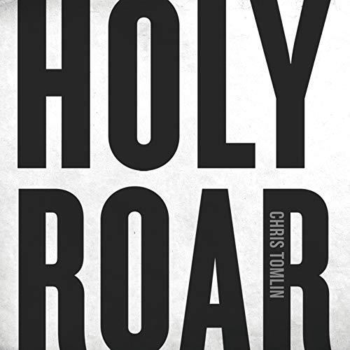 Holy Roar Album Cover