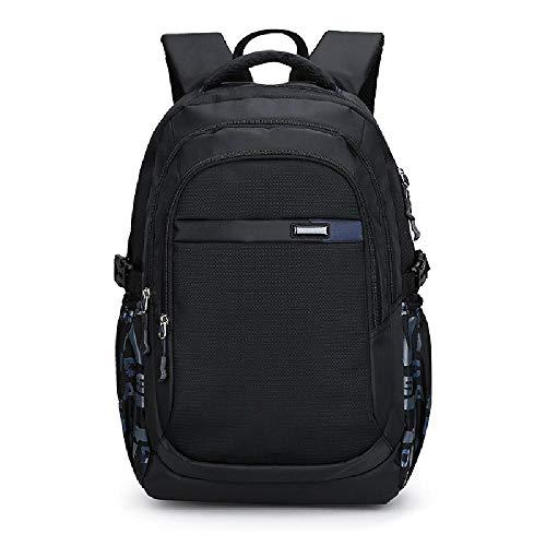 Elementary School High School High School Sports Backpack Computer Backpack School Bag
