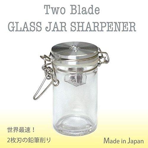 ケイ・コーポレーション『グラスジャーシャープナー( PS200W)』