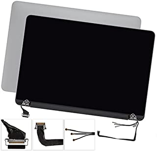 Odyson - Complete LCD Screen Display Assembly Replacement for MacBook Pro 13