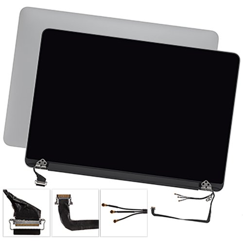 Buy Bargain Odyson - Complete LCD Screen Display Assembly Replacement for MacBook Pro 13 Retina A15...