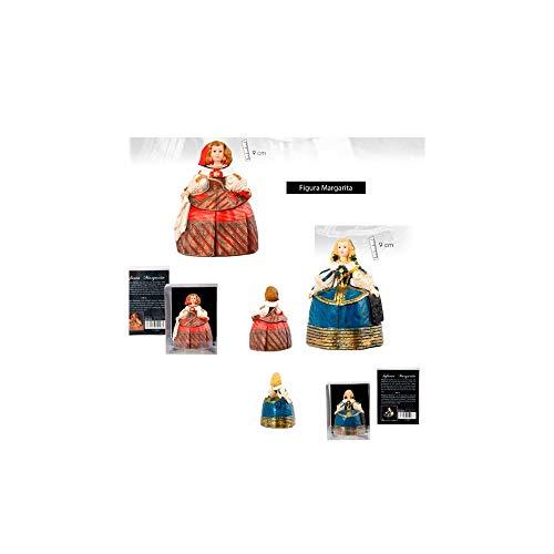 ZINGS Figura de Las Meninas clásicas - Infanta...