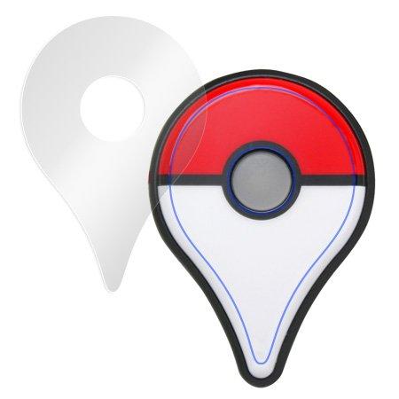 指紋が目立たない 反射防止本体保護フィルム Pokemon GO Plus (2枚組) 用 OverLay Plus OLPOKEMONGOPLUS/2/12