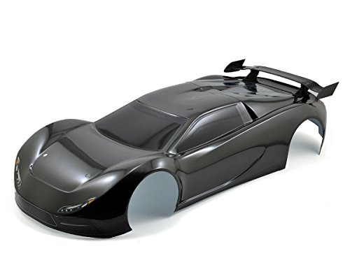 Traxxas Karosserie XO-1 Schwarz