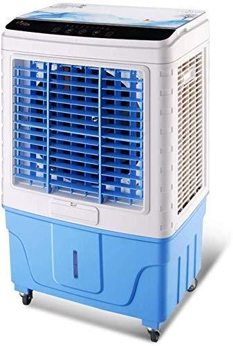 Bewegliche Klimaanlage, Industrieklimaanlage Ventilator-Kühlventilator, Mobilverdunstungskühler for Haus und Büro leicht zu bedienen 6500 M3 / H kyman