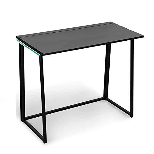 Scrivania del Computer Computer Desk Ufficio Writing Desk Studio Computer PC Portatile Postazione di Lavoro Tavolo Pranzo Gioco da Tavolo for la Home Office, 74X45x80cm