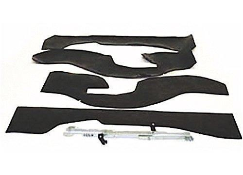 09 tacoma body lift kit - 6