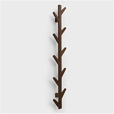 Amazon.com: Perchero de pared con diseño de ramas de árbol ...
