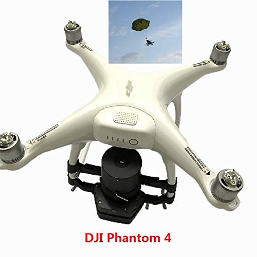 Paracaídas del Sistema de Escape automático para dji Quadcopter Phantom 4 o 3 Drone Parachute Accesorios