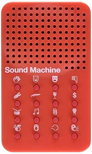 NPW Original Sound Machine , Red