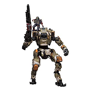 McFarlane Toys Titanfall 2 BT-7274 10  Deluxe Figure