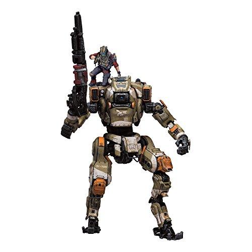 "McFarlane Toys Titanfall 2 BT-7274 10"" Deluxe Figure"
